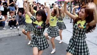 JHKTV] 홍대댄스 세러데이hong dae k-pop dance saturday