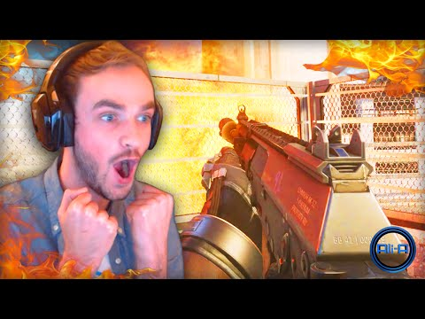 Advanced Warfare GAMEPLAY LIVE w/ Ali-A #1! -