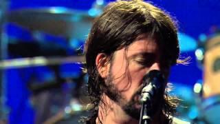 Watch Foo Fighters Skin And Bones video