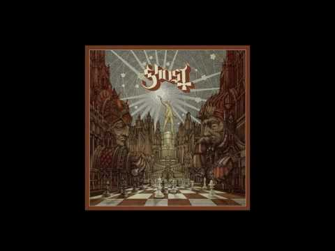 Ghost - Nocturnal Me