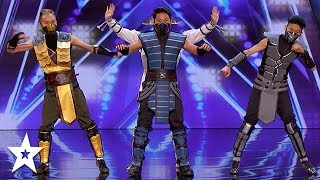 TOP 10 BEST Dance Groups Around The World 2019 | Got Talent Global