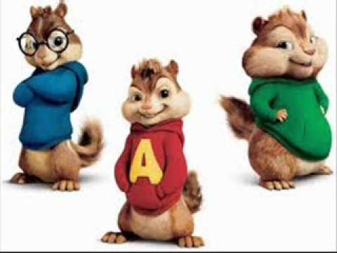 Diwana-Bohemia Chipmunks version