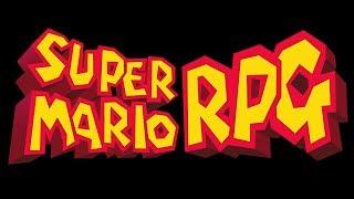 "Super Mario RPG - Legend of the Seven Stars - # 02 ¯\_(ツ)_/¯ ""Se o YouTube deixar..."""