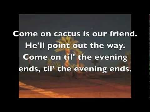 Midnight at the Oasis - Maria Muldaur (COVER VERSION) with lyrics