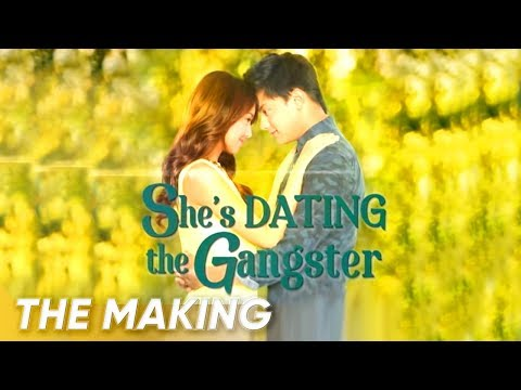Take One Presents She's Dating The Gangster video