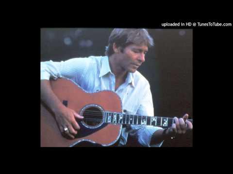John Denver - Silver Bells