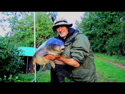 Fenland Dreams - Carp Fishing