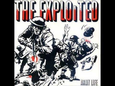 Exploited - Army Life