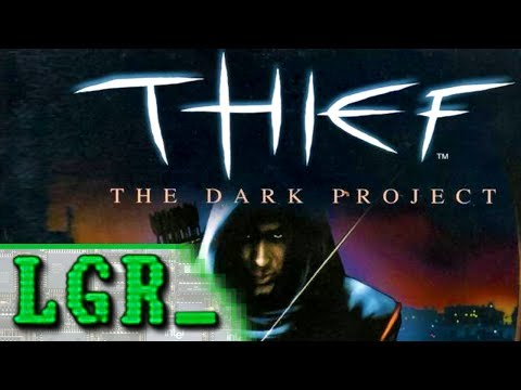 LGR - Thief: The Dark Project - PC Game Review