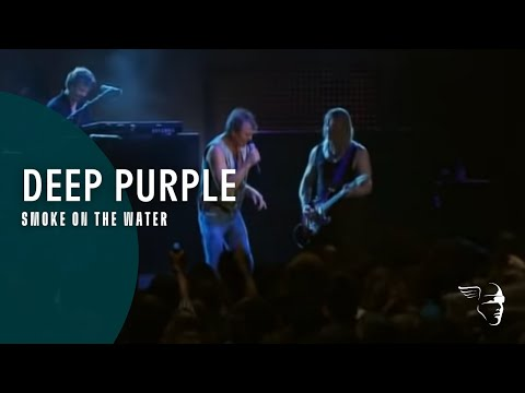 Deep Purple - Smoke On The Water (Live @ Montreux, 2006)