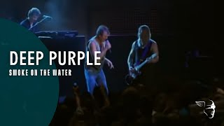 Deep Purple - Smoke On The Water (Live At Montreux 2006)