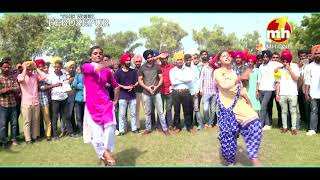 Canteeni Mandeer || Ravneet || SBS College Of Engineering & Technology, Ferozepur || Promo || MH One