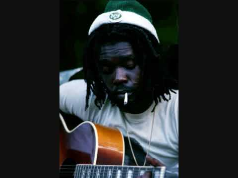 Peter Tosh - Handsome Johnny