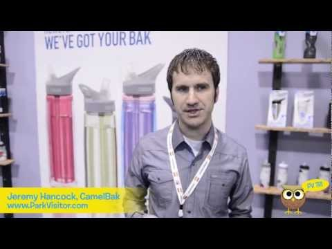 ParkVisitor.com TV - CamelBak All Clear UV Microbiological Purifier