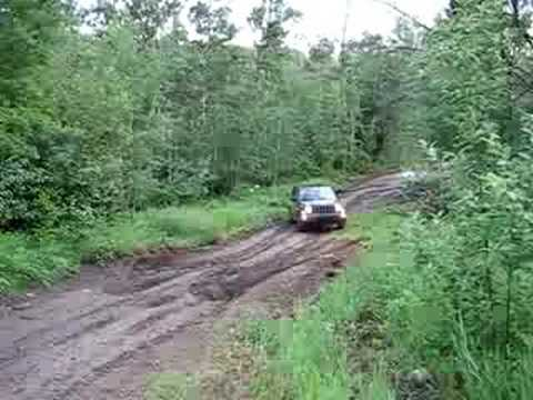 Jeep Patriot Video