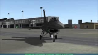 Skins per squadron in Falcon BMS v4.32