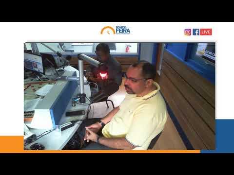 Doutor Marcos Machado convida ouvintes para Semana Espírita