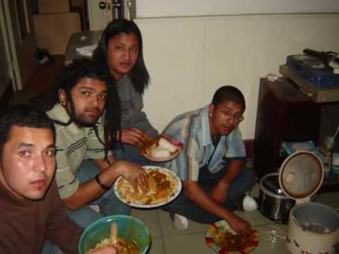 Dashain Dinner (Photos)