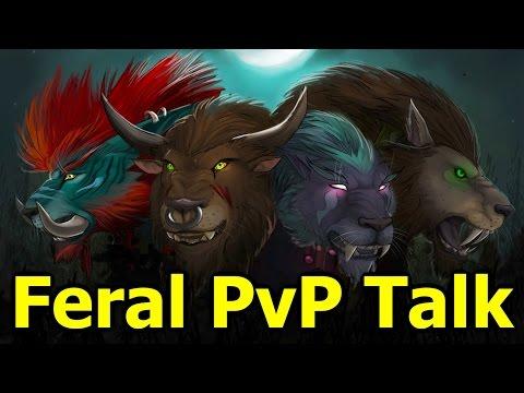 feral druid artifact weapon guide