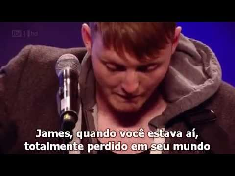The X Factor UK 2012 - James Arthur - Young (Audition) - Legendado PT/BR