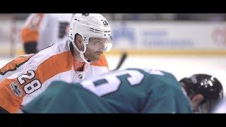 "Flyers TV Orignal: ""The Captain"""