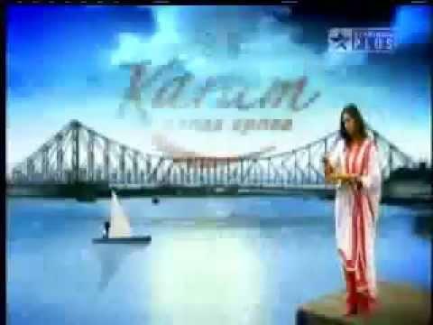 Karam Apnaa Apnaa Title Song video