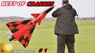 BEST OF CRASHES - TBOBBORAP1 # 1 - 2019
