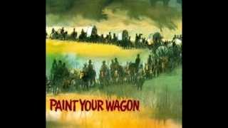 Harve Presnell - Finale (Paint Your Wagon)