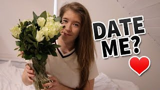 VALENTINES DAY DATE WITH ME