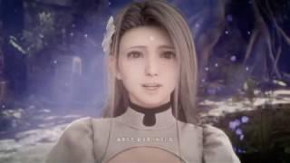 FF XV – Terra Wars Collaboration Quest GamePlay (JP)