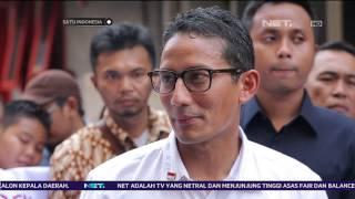 Satu Indonesia - Sandiaga Uno Tinggalkan Dunia Usaha Demi Gali Potensi di Ibukota