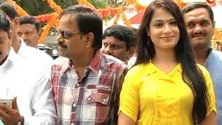 Katherine Kareena Madhyalo Kamal Hassan Movie Opening