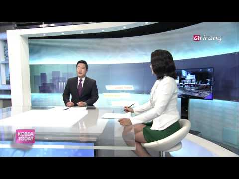 Korea Today Ep794 ON POINT,HEALTH TREND,WHAT'S THE BUZZ