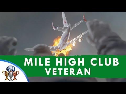Call of Duty 4 Modern Warfare Remastered PS4 Mile High Club  Veteran Walkthrough Epilogue