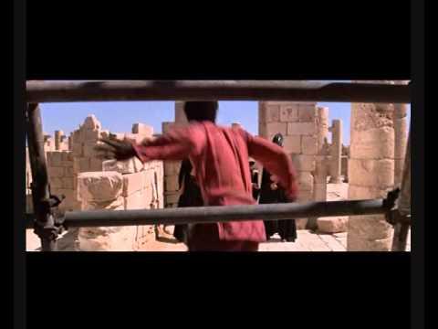 Jesus Christ Superstar Redub - Damned For All Time   Blood Money video