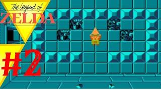 Lets Play The Legend of Zelda Episode 2: The Eagle!