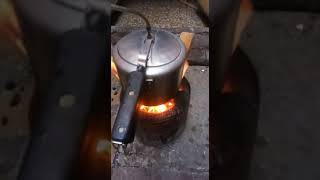 Dia Face Steamer At home