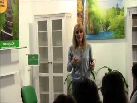 Suzanne Powell-Dieta Disociada-Madrid 2012