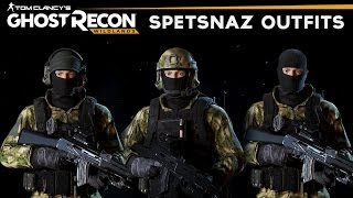 Watch Spetsnaz Uniform video
