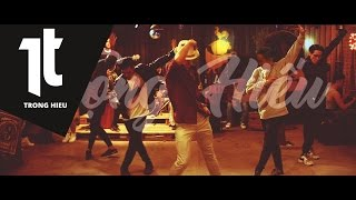SAY AH Dance Version - Trong Hieu  (Official Musicvideo HD)