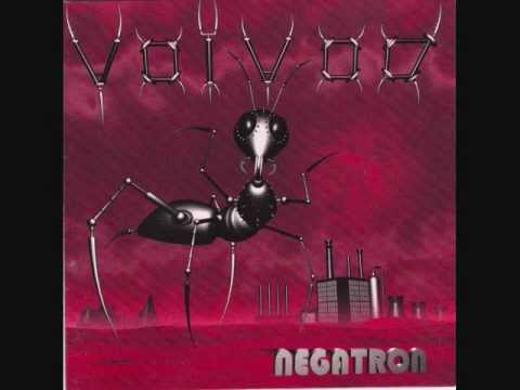 Voivod - Insect