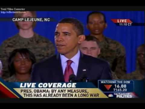 Shocking Video Unearthed  Obama Hypocrisy On Iraq Success