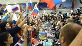 Buranovskiye Babushki - Party For Everybody (Russia)
