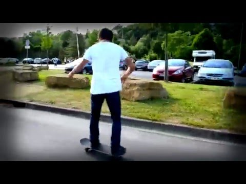 Skate montage