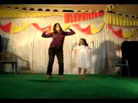 Mast Performance By Abhilasha {misha} And Riya video