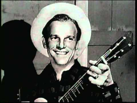 Eddy Arnold - Did You See My Daddy Over There