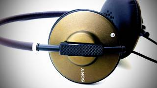 Sony MDR-570LP Headphones Unboxing & Review