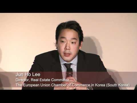 MIPIM 2010 - Trends in Asia-Pacific property markets
