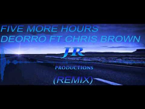 Five More Hours (Remix)