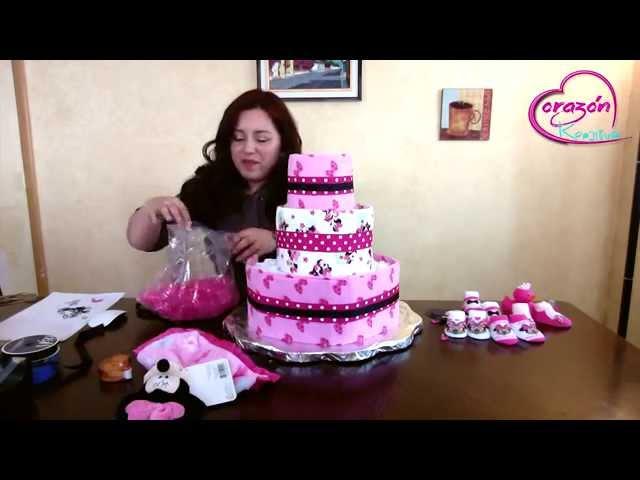 BUZON PARA BABY SHOWER | Videos « PortaldeNoticias.COM